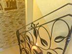 3 barierki wewnętrzne, balustrady, kowalstwo artystyczne kielce - Kowalstwo Artystyczne Kielce KOW-MET