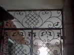 11 barierki wewnętrzne, balustrady, kowalstwo artystyczne kielce - Kowalstwo Artystyczne Kielce KOW-MET