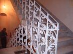 26 barierki wewnętrzne, balustrady, kowalstwo artystyczne kielce - Kowalstwo Artystyczne Kielce KOW-MET