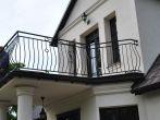 22 barierki zewnętrzne, balustrady, kowalstwo artystyczne kielce - Kowalstwo Artystyczne Kielce KOW-MET