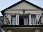 23 barierki zewnętrzne, balustrady, kowalstwo artystyczne kielce - Kowalstwo Artystyczne Kielce KOW-MET