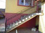 56 barierki zewnętrzne, balustrady, kowalstwo artystyczne kielce - Kowalstwo Artystyczne Kielce KOW-MET