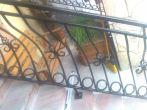 79 barierki zewnętrzne, balustrady, kowalstwo artystyczne kielce - Kowalstwo Artystyczne Kielce KOW-MET