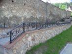 82 barierki zewnętrzne, balustrady, kowalstwo artystyczne kielce - Kowalstwo Artystyczne Kielce KOW-MET
