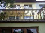 93 barierki zewnętrzne, balustrady, kowalstwo artystyczne kielce - Kowalstwo Artystyczne Kielce KOW-MET