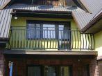 112 barierki zewnętrzne, balustrady, kowalstwo artystyczne kielce - Kowalstwo Artystyczne Kielce KOW-MET