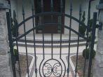 14 ogrodzenia, brama, kowalstwo artystyczne kielce - Kowalstwo Artystyczne Kielce KOW-MET