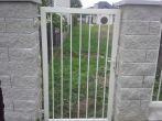 16 ogrodzenia, brama, kowalstwo artystyczne kielce - Kowalstwo Artystyczne Kielce KOW-MET