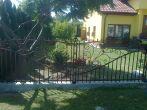 18 ogrodzenia, brama, kowalstwo artystyczne kielce - Kowalstwo Artystyczne Kielce KOW-MET