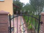 29 ogrodzenia, brama, kowalstwo artystyczne kielce - Kowalstwo Artystyczne Kielce KOW-MET