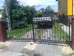 40 ogrodzenia, brama, kowalstwo artystyczne kielce - Kowalstwo Artystyczne Kielce KOW-MET
