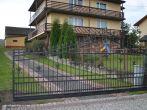 43 ogrodzenia, brama, kowalstwo artystyczne kielce - Kowalstwo Artystyczne Kielce KOW-MET
