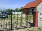 44 ogrodzenia, brama, kowalstwo artystyczne kielce - Kowalstwo Artystyczne Kielce KOW-MET