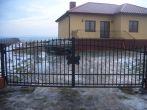 50 ogrodzenia, brama, kowalstwo artystyczne kielce - Kowalstwo Artystyczne Kielce KOW-MET