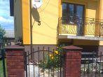 51 ogrodzenia, brama, kowalstwo artystyczne kielce - Kowalstwo Artystyczne Kielce KOW-MET