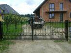 56 ogrodzenia, brama, kowalstwo artystyczne kielce - Kowalstwo Artystyczne Kielce KOW-MET