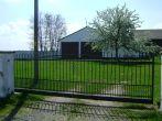 61 ogrodzenia, brama, kowalstwo artystyczne kielce - Kowalstwo Artystyczne Kielce KOW-MET