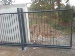 65 ogrodzenia, brama, kowalstwo artystyczne kielce - Kowalstwo Artystyczne Kielce KOW-MET