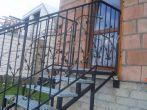 20 schody, konstrukcje, kowalstwo artystyczne, kielce - Kowalstwo Artystyczne Kielce KOW-MET