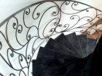 0 schody, konstrukcje, kowalstwo artystyczne, kielce - Kowalstwo Artystyczne Kielce KOW-MET