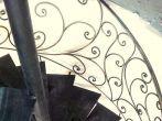 96 barierki wewnętrzne, balustrady, kowalstwo artystyczne kielce - Kowalstwo Artystyczne Kielce KOW-MET