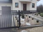 93 ogrodzenia, brama, kowalstwo artystyczne kielce - Kowalstwo Artystyczne Kielce KOW-MET