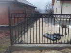 94 ogrodzenia, brama, kowalstwo artystyczne kielce - Kowalstwo Artystyczne Kielce KOW-MET