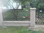 99 ogrodzenia, brama, kowalstwo artystyczne kielce - Kowalstwo Artystyczne Kielce KOW-MET