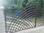 100 ogrodzenia, brama, kowalstwo artystyczne kielce - Kowalstwo Artystyczne Kielce KOW-MET