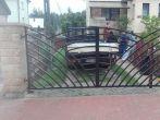101 ogrodzenia, brama, kowalstwo artystyczne kielce - Kowalstwo Artystyczne Kielce KOW-MET