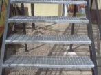 1 schody, konstrukcje, kowalstwo artystyczne, kielce - Kowalstwo Artystyczne Kielce KOW-MET